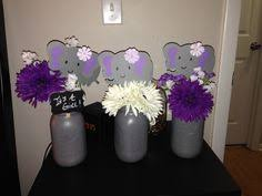 elephant centerpieces for baby shower elephant centerpieces baby shower special events