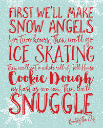 Buddy The Elf Christmas Decorations Christmas Decoration Print Buddy The Elf Quote First We U0027ll Make