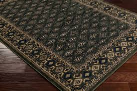 1001 Area Rugs Perseus Collection By Surya