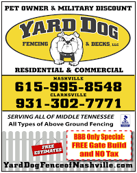 find bbb accredited patio and deck builders near nashville tn