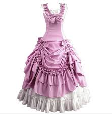 Halloween Ball Gowns Costumes Cheap Halloween Costumes Belle Aliexpress