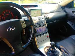 2003 Infiniti G35 Coupe Interior 2004 Infiniti G35 Coupe Interior U203a Hwcars Info