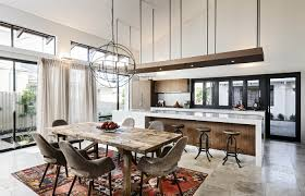 dining room design for large family fhballoon com