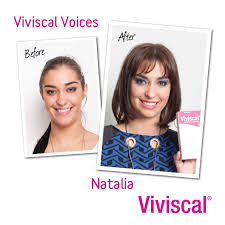 viviscal before and after hair length afro viviscal voices natalia