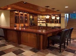 Basement Wet Bar Design Ideas Peaceful Design Bar In The Basement Ideas Home Wet Designs