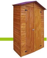 armadi in legno per esterni armadio in legno armadillo casette in legno arredo giardino
