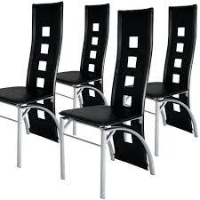 chaises salle manger pas cher chaise de salle a manger cuir chaise de salle a manger design