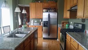 becky brillon the war in my kitchen
