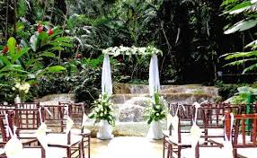 jamaica destination wedding jamaica destination wedding villa tropical caribbean wedding ocho rios
