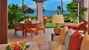 d101 wailea beach villas maui hawaii oceanfront vacation rental