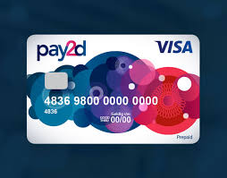 prepaid card for wirecard issues prepaid card for online payments in