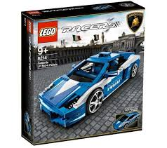lego lamborghini car 8214 gallardo lp 560 4 polizia brickipedia fandom powered by wikia