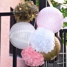 Decoration De Ballon Pour Mariage Achetez En Gros Lanterne De Mariage En Ligne à Des Grossistes