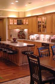 home design country kitchen house plans best floor images on