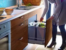los siete pasos necesarios para poner a cocina leroy merlin en accion 7 ideas para poner en orden la cocina residuos cocinas