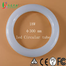 circular fluorescent light led replacement warm white g10q 205mm circular led t9 retrofit kit fc12t9 16w led