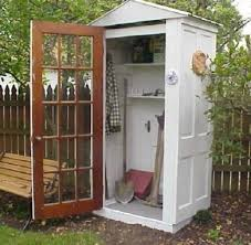 How To Build A Small Storage Shed by