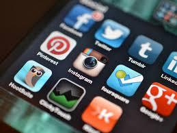 social media for education in health u2014 u21 health sciences