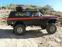 jeep cherokee chief for sale craigslist 1974 jeep cherokee news reviews msrp ratings with amazing images
