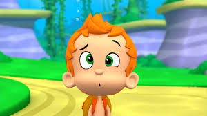 image noglasses png bubble guppies wiki fandom powered by wikia