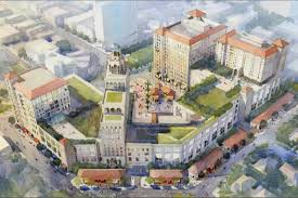 design guidelines the gables 400m the plaza coral gables expects to break ground within a year