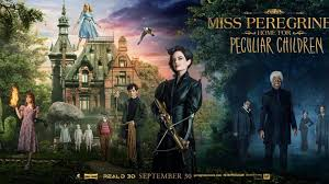 miss peregrine u0027s home for peculiar children review den of geek