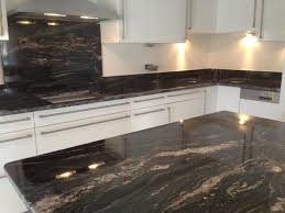 granite cuisine granit noir galaxy excellent with granit noir galaxy amazing noir