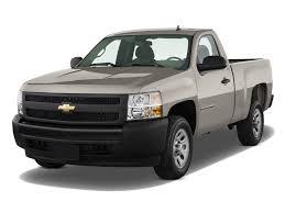 Chevy Silverado Work Truck 4x4 - 2009 chevrolet silverado reviews and rating motor trend