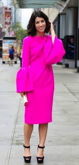 hot pink dress 15 of the best hot pink dresses