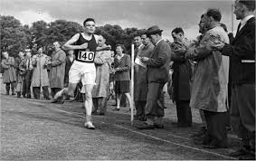 alan turing the runner the runner eclectic