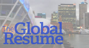 Submit Resume For Jobs by How To Write A Resume For Anywhere In The World Go Overseas