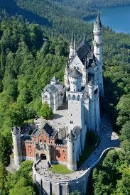 Neuschwanstein Castle Germany Interior The Most Amazing Castles In Europe Eurail Blog