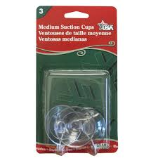 christmas light suction cups 1 3 4 in adam s medium suction cups 4 set total 12 count 32 360