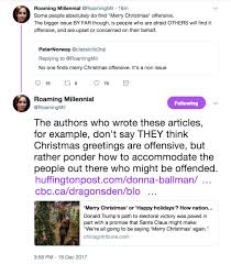 roaming millennial on rationaldis the who wrote