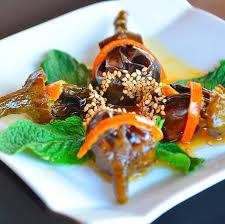 la bonne cuisine la bonne cuisine de rachida picture of dar housnia marrakech
