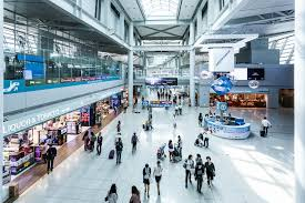updated incheon airport duty free tender licences unveiled