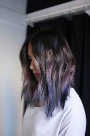 short cut tri color hair hair coloring techniques color trends new terminology
