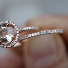 promise ring vs engagement ring cushion cut 6mm aquamarine pave prongs from sandrjewelry on etsy