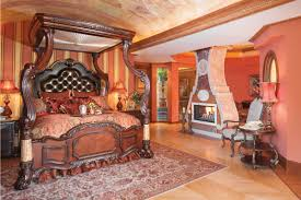 exotic bedroom sets aico victoria palace canopy bedroom set 61000ckbed4 29 usa