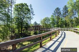 Mapping Running Routes by Atlanta Running U0026 Walking Trails