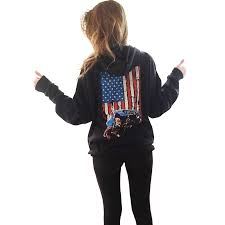 jeep cherokee american flag american flag jeep wrangler jk tailgate hoodie jeep wrangler jk