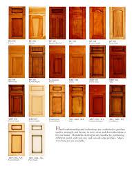 Kitchen Cabinet Door Design Ideas Endearing Kitchen Cabinet Styles Kitchen Cabinet Style Seoyek