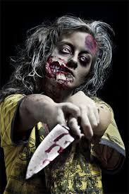 Zombie Halloween Costumes Girls Cool U0026 Scary Halloween Costume Ideas Girls U0026 Women 2013 2014