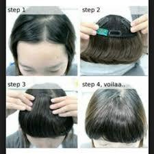 hair clip poni thedoublewshop hairclip korea thedoublewshop instagram photos