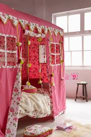 canopy for canopy bed creating magical spaces for kids at home girls canopy beds