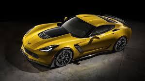 2016 chevrolet corvette zr1 chevrolet corvette reviews specs prices top speed