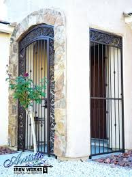 front doors door security gate uk front enclosures security