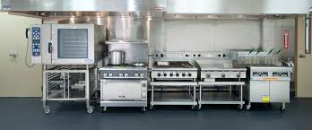 kitchen commercial kitchen equipment home design great fancy on