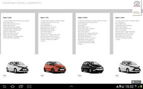 lexus rx brochure aygo brochure android apps on google play