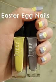 30 inspiring easter eggs nail art designs 2015 collection